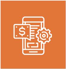 Phát hành - Điều chỉnh - Quản  lý hóa đơn trên Mobile