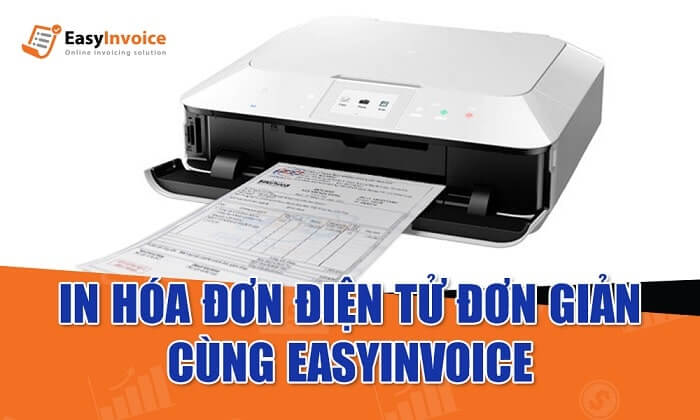 in hoa don dien tu easyinvoice