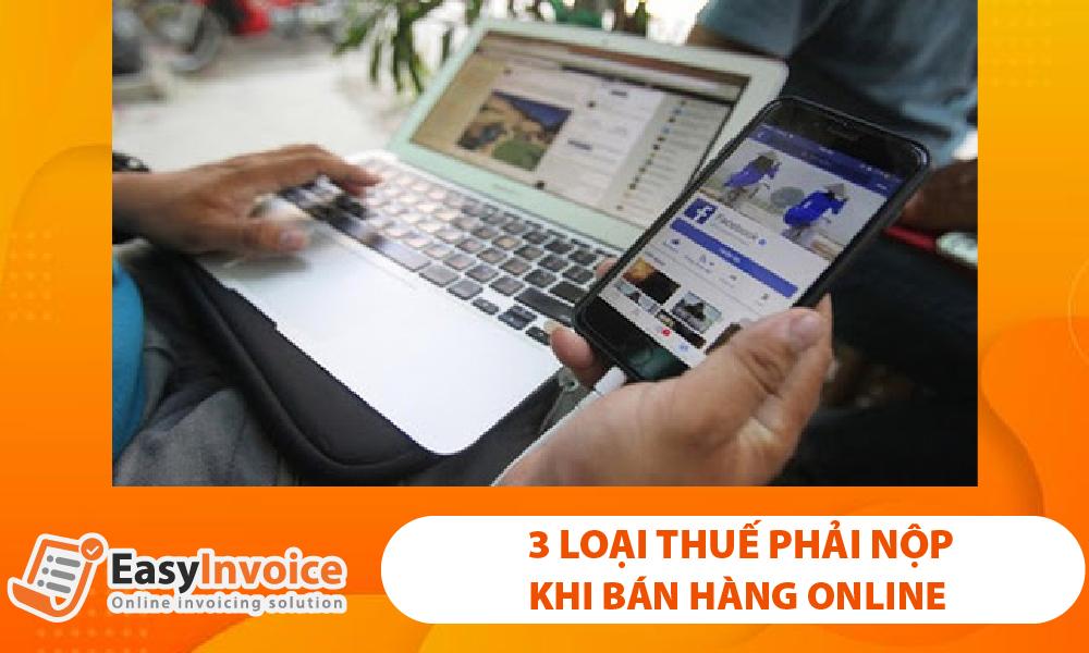 3-loai-thue-phai-nop-khi-ban-hang-online