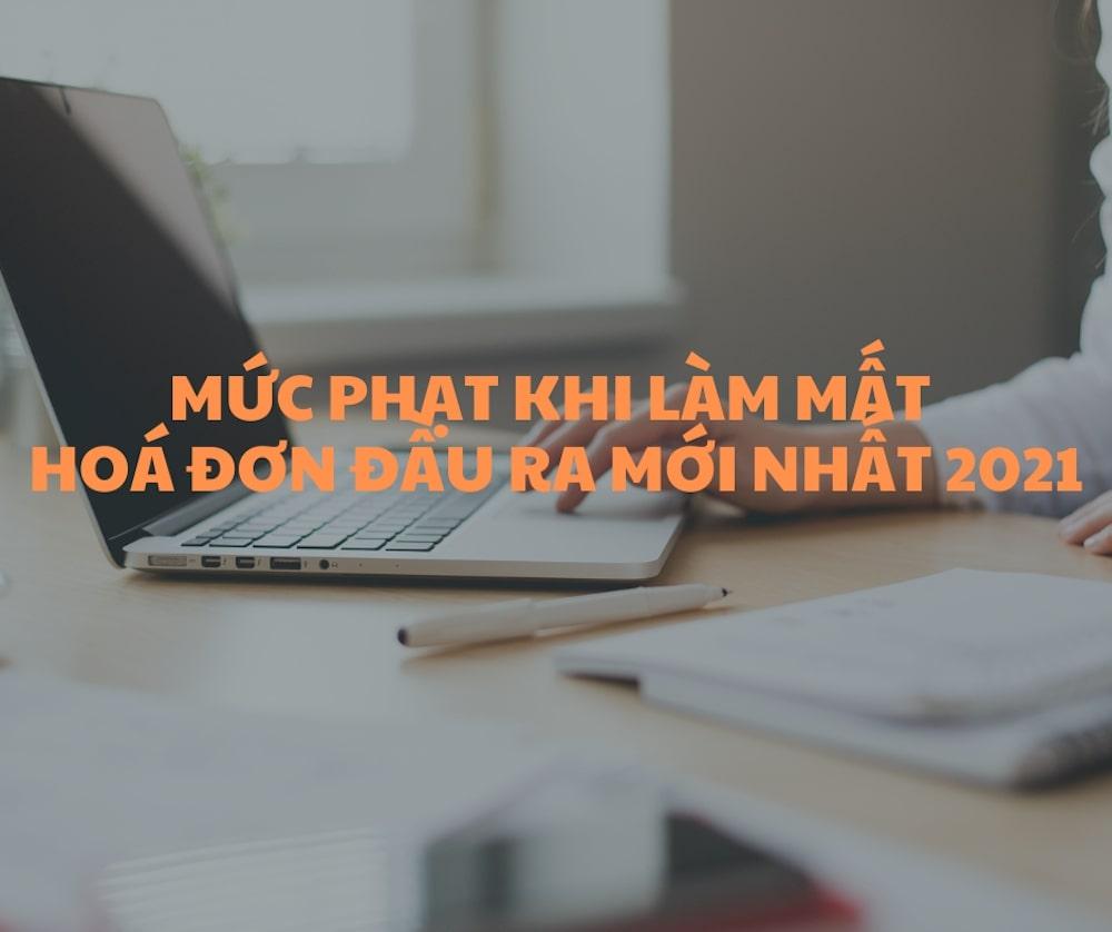 muc-phat-lam-mat-hoa-don